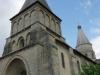 Kerk van Bénévent l'Abbaye