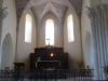 De kerk van L'Hôpital de Orion