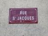 En dan is er de Rue St. Jacques
