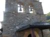 Een mooi kerkje in La Portela