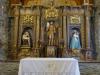Het kerkje van La Portela, eenvoudig maar mooi
