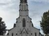 De kerk van Saint-Palais