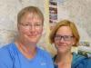 Hiltrud & Anke