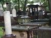 Lazarev en Tischvin begraafplaats