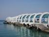 De pier van Koh Samed