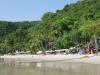 Het strand van Ao Prao
