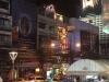 Waar is het bruisende nachtleven van Bangkok, hier is geen kroeg of bar te bekennen