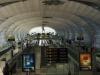 Hal C van de luchthaven