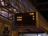 De trein naar Schiedam en dan uiteindelijk de bus naar huis