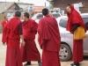 Monniken Gandantegchinlen Klooster