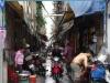 Het straatbeeld van Cholon