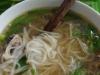 Lau Huong Hue, noodle soup met beef