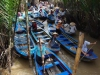 Een boottochtje van nog geen 500 meter
