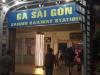 Saigon Railway Station