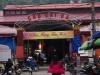 De overdekte markt van Cát Bà