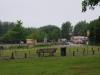 2e Slag Rockanje, bushalte 103