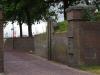 Stadsmuur Oud Hellevoet